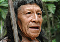 Amazon River People